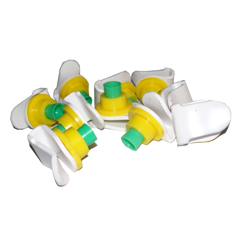 Holder for queen cell set - jana - 10 pcs.